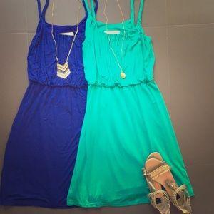Bundle of Loft Dresses